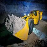 Compañía minera internacional / International Mining company